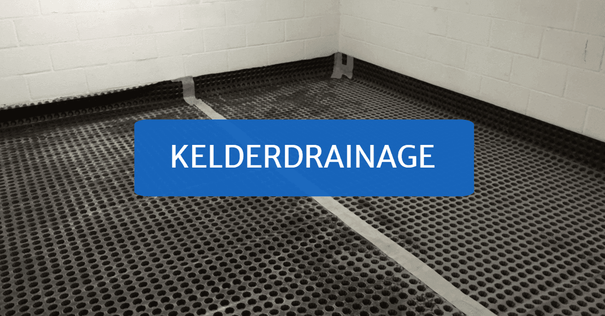 Kelderdrainage