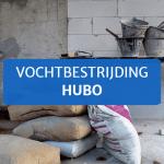 Vochtbestrijding Hubo