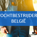 Vochtbestrijders België
