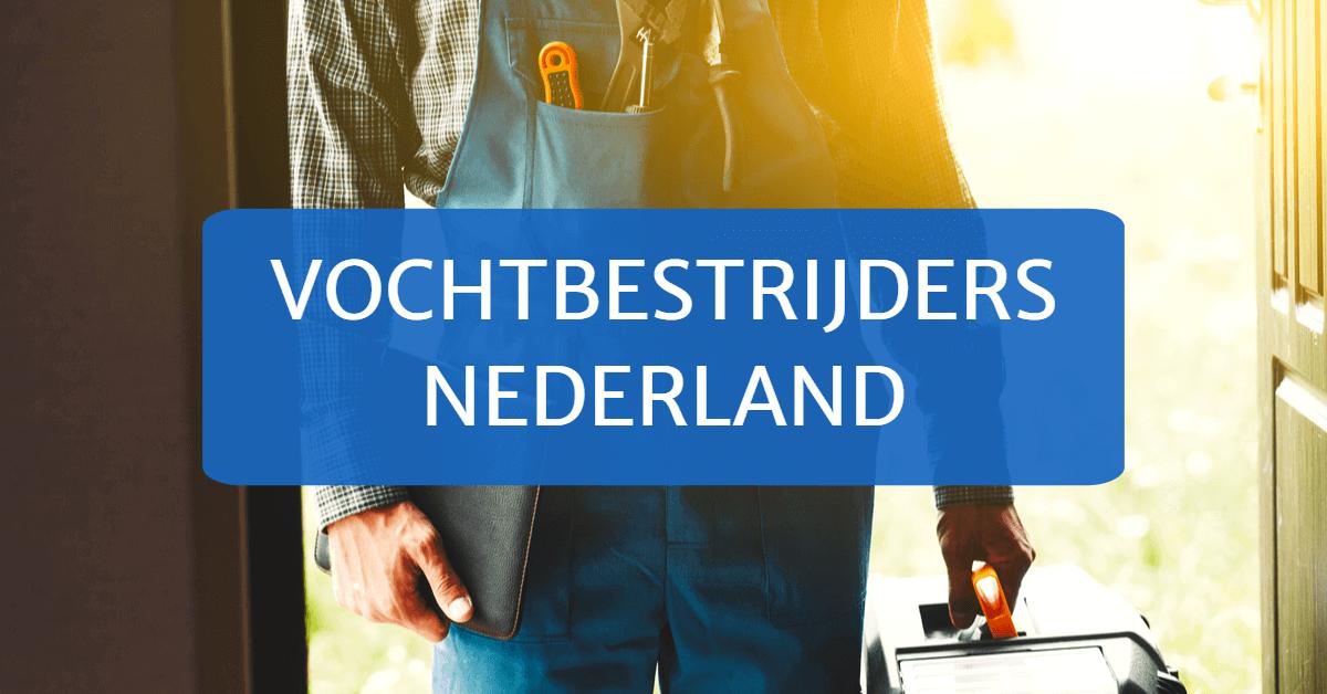 Vochtbestrijders Nederland