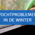 Vochtproblemen in de winter